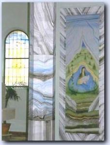 Pfarrkirche Deutschkreutz3