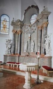 Pfarrkirche Deutschkreutz